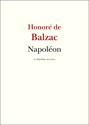 Biographie Napol�on