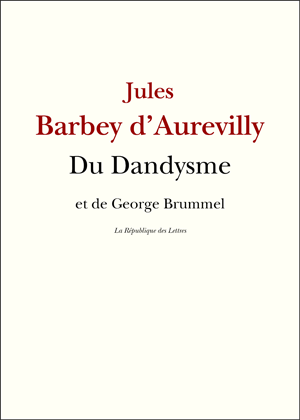 Barbey d'Aurevilly