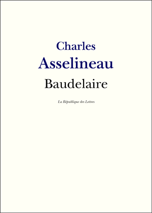 Biographie Charles Baudelaire