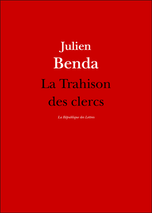 Biographie Julien Benda