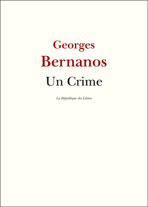 Biographie Georges Bernanos