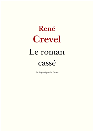Biographie René Crevel