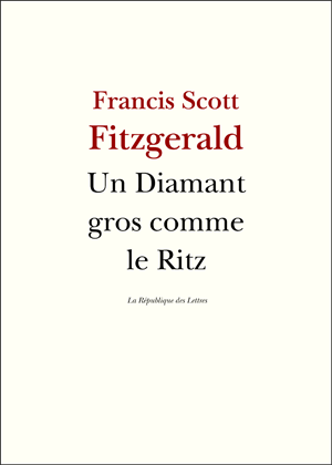 Biographie F. Scott Fitzgerald