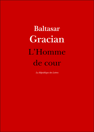Biographie Baltasar Gracian