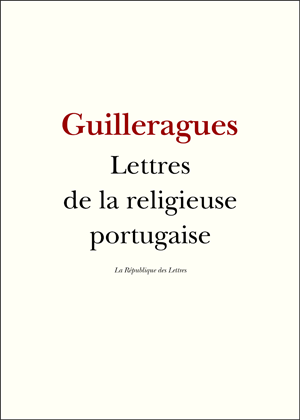 Biographie Gabriel de Guilleragues
