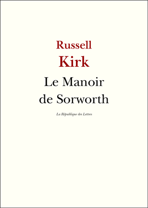 Biographie Russell Kirk