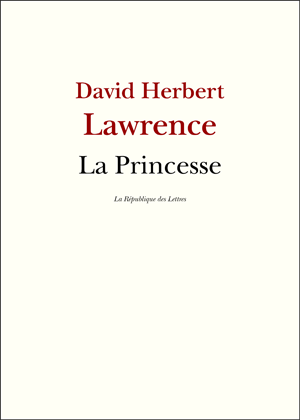 Biographie D. H. Lawrence