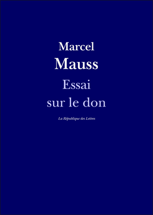 Biographie Marcel Mauss