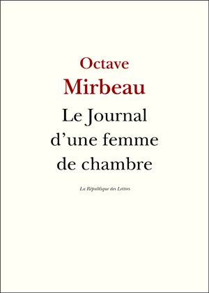 Biographie Octave Mirbeau