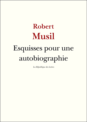 Biographie Robert Musil