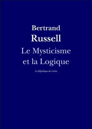 Biographie Bertrand Russell