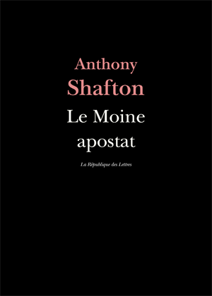 Biographie Anthony Shafton