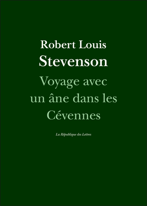 Biographie Robert Louis Stevenson
