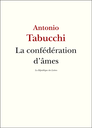 Biographie Antonio Tabucchi