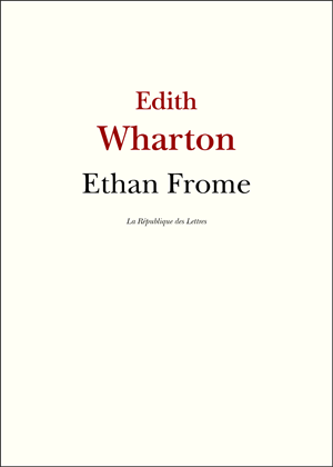 Biographie Edith Wharton